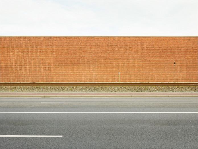 Warehouse, Antwerp, Belgium