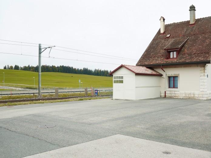 Le Crêt-du-Locle