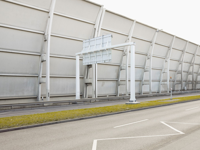 Flughafen Frankfurt, Deutschland